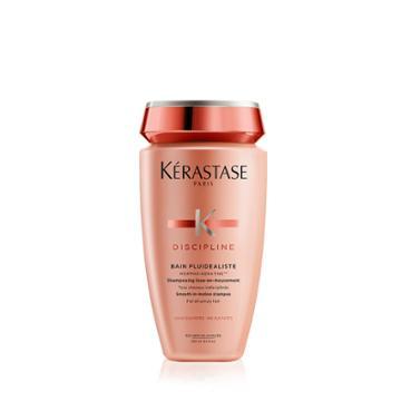 Kerastase Discipline Bain Fluidealiste Anti-frizz Shampoo 8.5 Fl Oz / 250 Ml