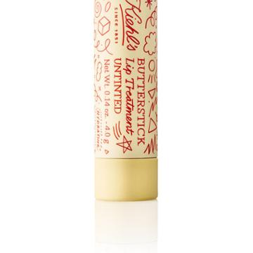 Kiehls Limited Edition Butterstick Lip Treatment