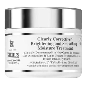 Kiehls Dermatologist Solutions™ Clearly Corrective Brightening & Smoothing Moisture Treatment