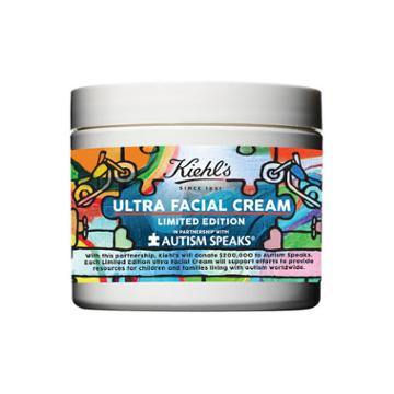 Kiehls Ultra Facial Cream Limited Edition 2017