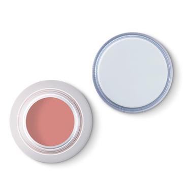 Kiko - Less Is Better Cream Blush - 01 Impalpable Rose