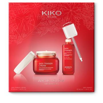 Kiko - Arctic Holiday Skin Trainer Kit