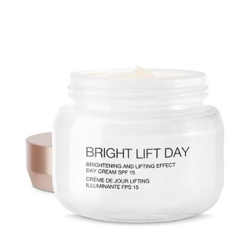 Kiko - Bright Lift Day Sunscreen Broad Spectrum Spf 15 -