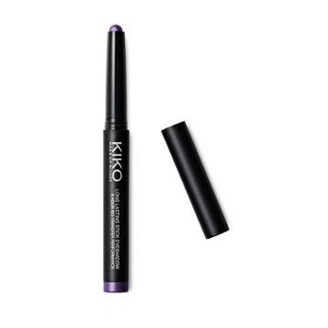 Kiko - Long Lasting Stick Eyeshadow - 16 Purple
