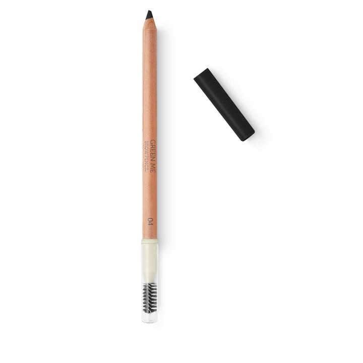 Kiko - Green Me Brow Pencil - Blackhaired
