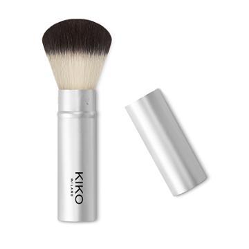 Kiko - Smart Allover Powder Brush 104