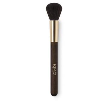 Kiko - Green Me Blush Brush