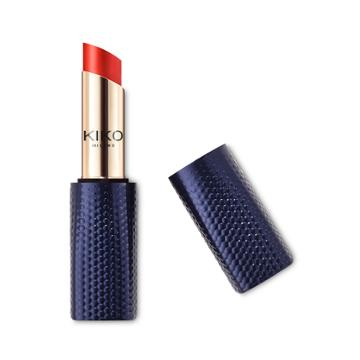 Kiko - Shiny Lip Stylo - 03 Red Generation