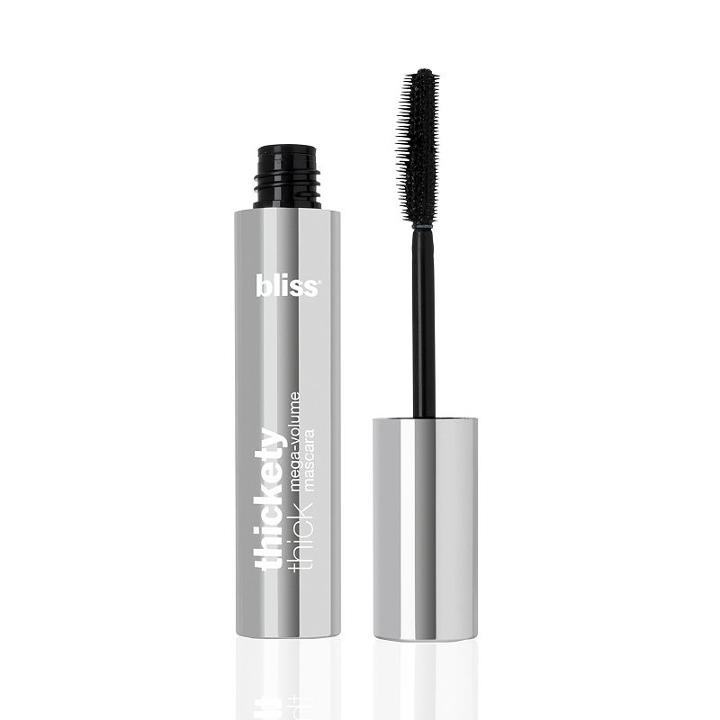 Bliss Thickety Thick Volumizing Mascara, Black