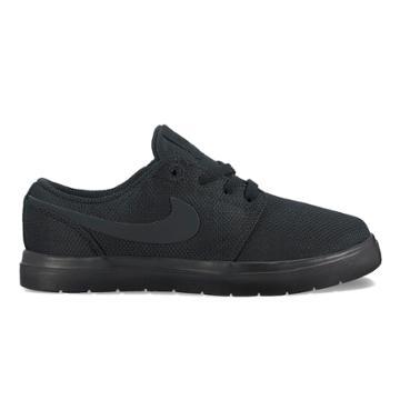 Nike Sb Portmore Ii Ultralight Preschool Skate Shoes, Boy's, Size: 3, Oxford