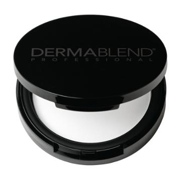 Dermablend Professional Compact Setting Powder, Multicolor
