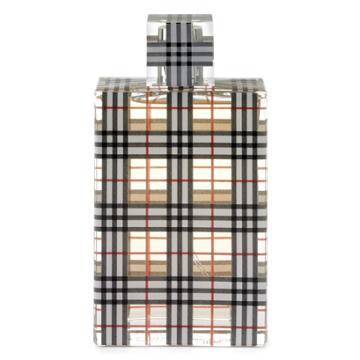 Burberry Brit Women's Perfume - Eau De Parfum, Multicolor