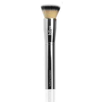 Bliss Buffing Foundation Makeup Brush