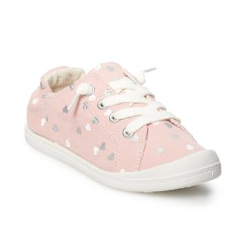 Madden Girl Brightt Girls' Sneakers, Size: 12, Brt Pink