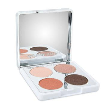 Bliss Hey Four Eyes 4-pc. Eyeshadow Palette, Pink