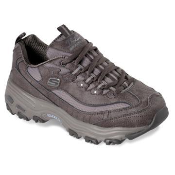 Skechers D'lites New School Women's Sneakers, Size: 6, Blue