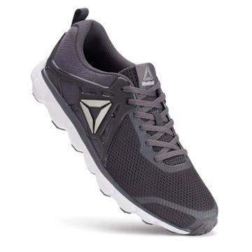 Reebok Hexaffect Run 5.0 Mtm Men's Running Shoes, Size: Medium (11), Grey