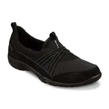 Skechers Empress Women's Shoes, Size: 10, Grey (charcoal)