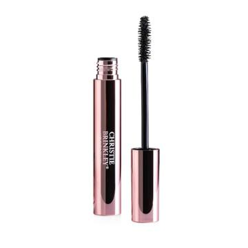 Christie Brinkley Authentic Beauty In A Blink Instant Volumizing Mascara, Black