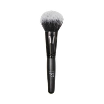 E.l.f. Flawless Face Brush, Multicolor