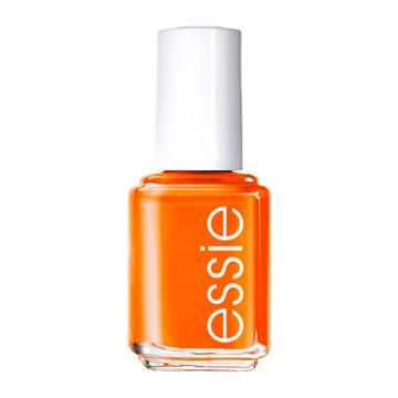 Essie Brights Nail Polish, Orange