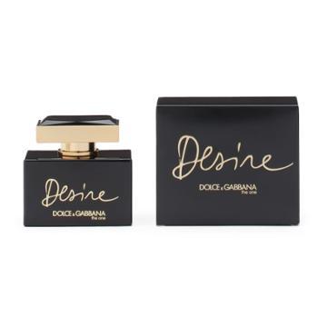Dolce & Gabbana The One Desire Women's Perfume - Eau De Parfum, Multicolor