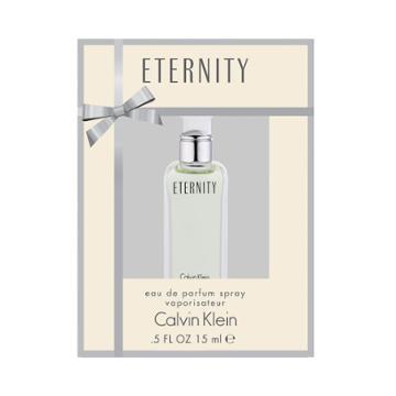 Calvin Klein Eternity For Women Mini Perfume - Eau De Toilette, Multicolor