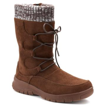 Itasca Deidre Women's Winter Boots, Size: 8, Brown