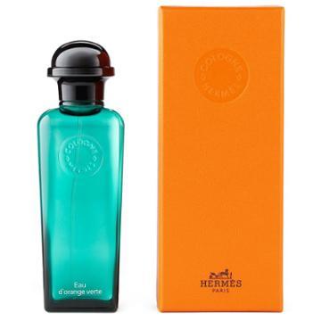 Hermes Eau D'orange Verte Men's Cologne, Multicolor