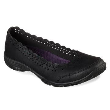 Skechers Empress Sweet Hearted Women's Walking Shoes, Size: 8, Grey (charcoal)