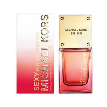 Michael Kors Sexy Rio De Janeiro Women's Perfume, Multicolor