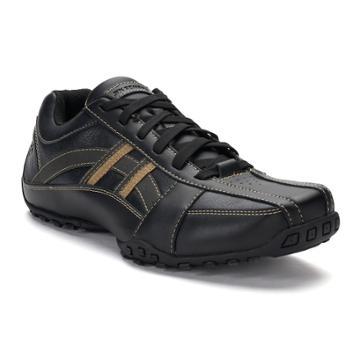 Skechers Citywalk Malton Men's Shoes, Size: 10, Grey (charcoal)