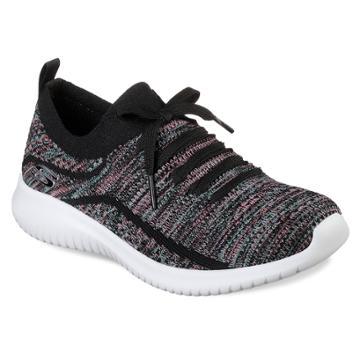 Skechers Ultra Flex Statements Women's Shoes, Size: 9, Dark Beige