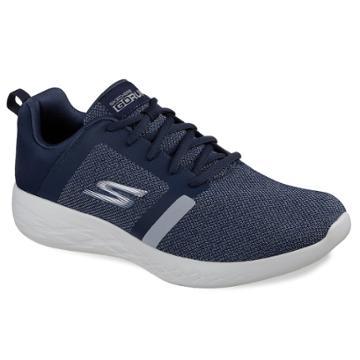 Skechers Men's Go Run Revel Lifestyle Shoes, Size: 11, Blue (navy)