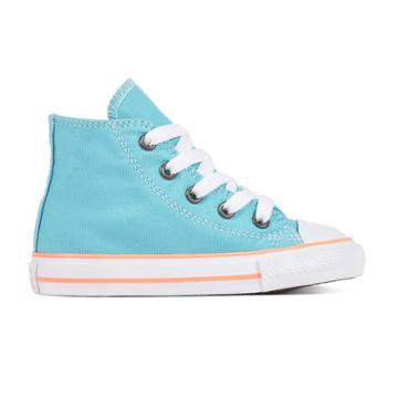 Toddler Converse Chuck Taylor All Star High Top Sneakers, Size: 6 T, Blue