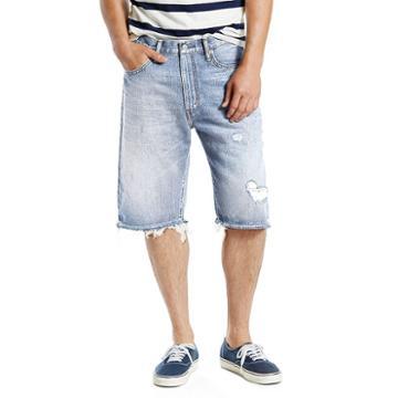 Levi's, Men's ® 569™ Loose Denim Shorts, Size: 40, Med Blue