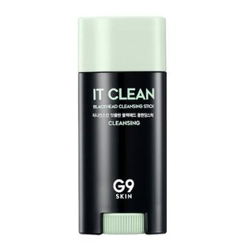 G9 Skin It Clean Blackhead Cleansing Stick, Multicolor