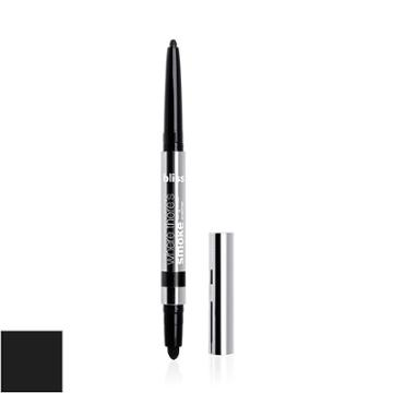 Bliss Where There's Smoke Long Wear Eyeliner, Black, Durable