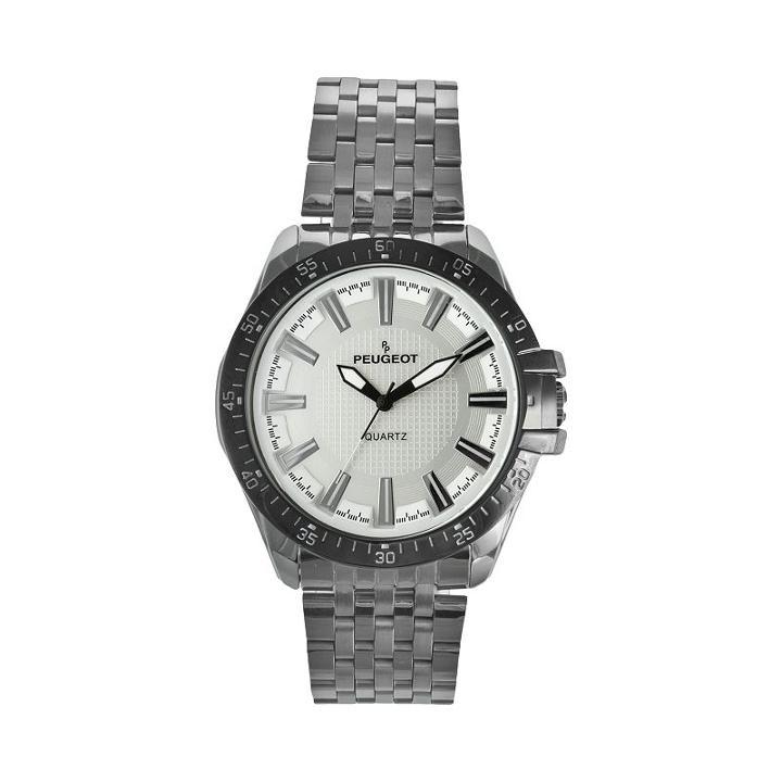 Peugeot Men's Watch - 1025s, Grey