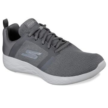 Skechers Men's Go Run Revel Lifestyle Shoes, Size: 9.5, Brown Over