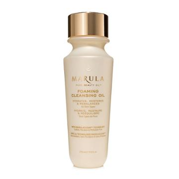 Marula Pure Beauty Oil Foaming Cleansing Oil, Multicolor