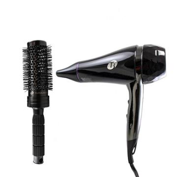 T3 Featherweight Luxe 2i Hair Dryer, Black