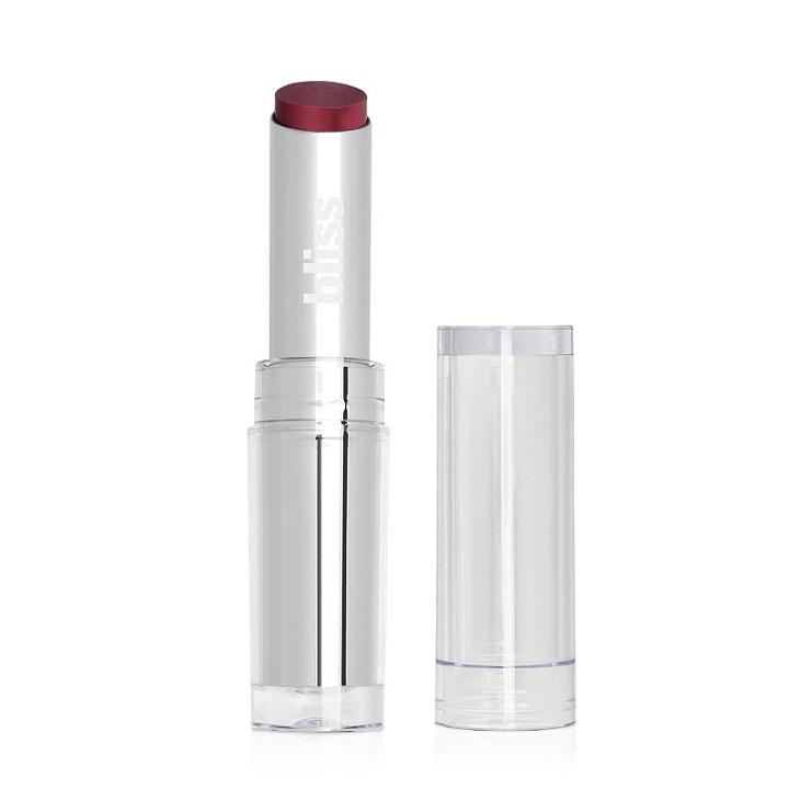 Bliss Lock & Key Long Wear Lipstick, Red