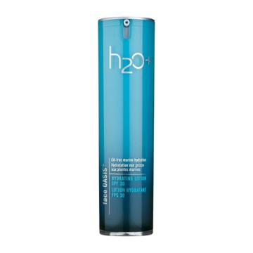 H2o Plus Face Oasis Hydrating Lotion Spf 30, Multicolor