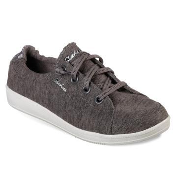 Skechers Madison Ave Inner City Women's Shoes, Size: 9, Dark Grey