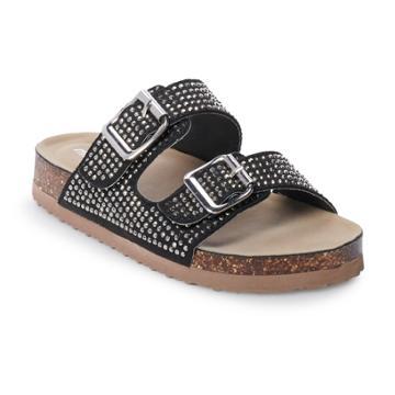 Madden Girl Brianne Girls' Sandals, Size: 2, Oxford
