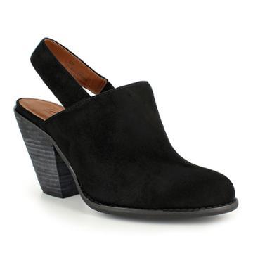 Dolce By Mojo Moxy Ashton Women's High Heel Mules, Girl's, Size: Medium (7.5), Black