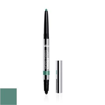 Bliss Where There's Smoke Long Wear Eyeliner, Green, Durable
