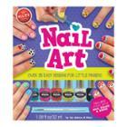 Klutz Nail Art, Multicolor
