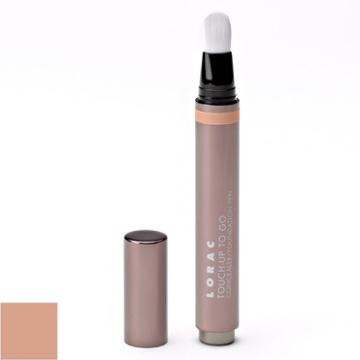 Lorac Touch-up To Go Concealer & Foundation Pen (cf5 Peach)